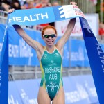 ITU U23 World championship winner!