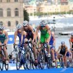Stockholm ITU World Series - August 2013