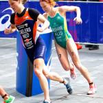 Auckland ITU World Series - April