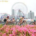 Yokohama ITU World Series - April